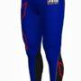 2XU Men's Compression Pants Right Front