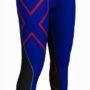 2XU Women's Compression Pants Left Front