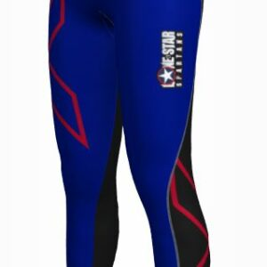 2XU Women's Compression Pants Right Front