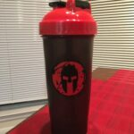 Spartan PerfectShaker Bottle Cup